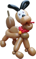 Balloon Art in Orange County